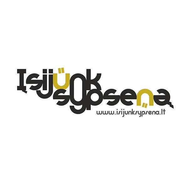 Isijunk Sypsena Logo Facebook
