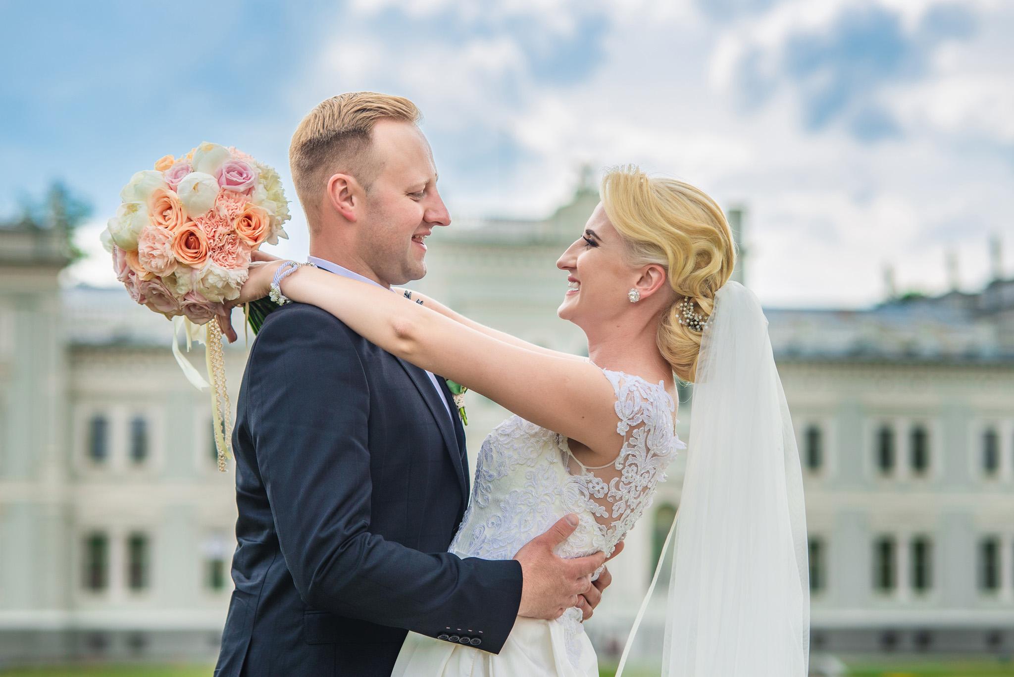 Dovilės ir Modesto vestuvės