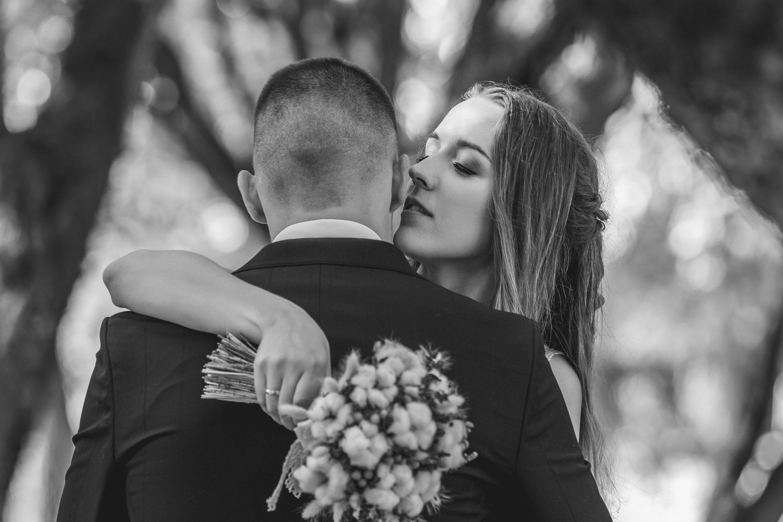 Joanos ir Jevgenij vestuvės