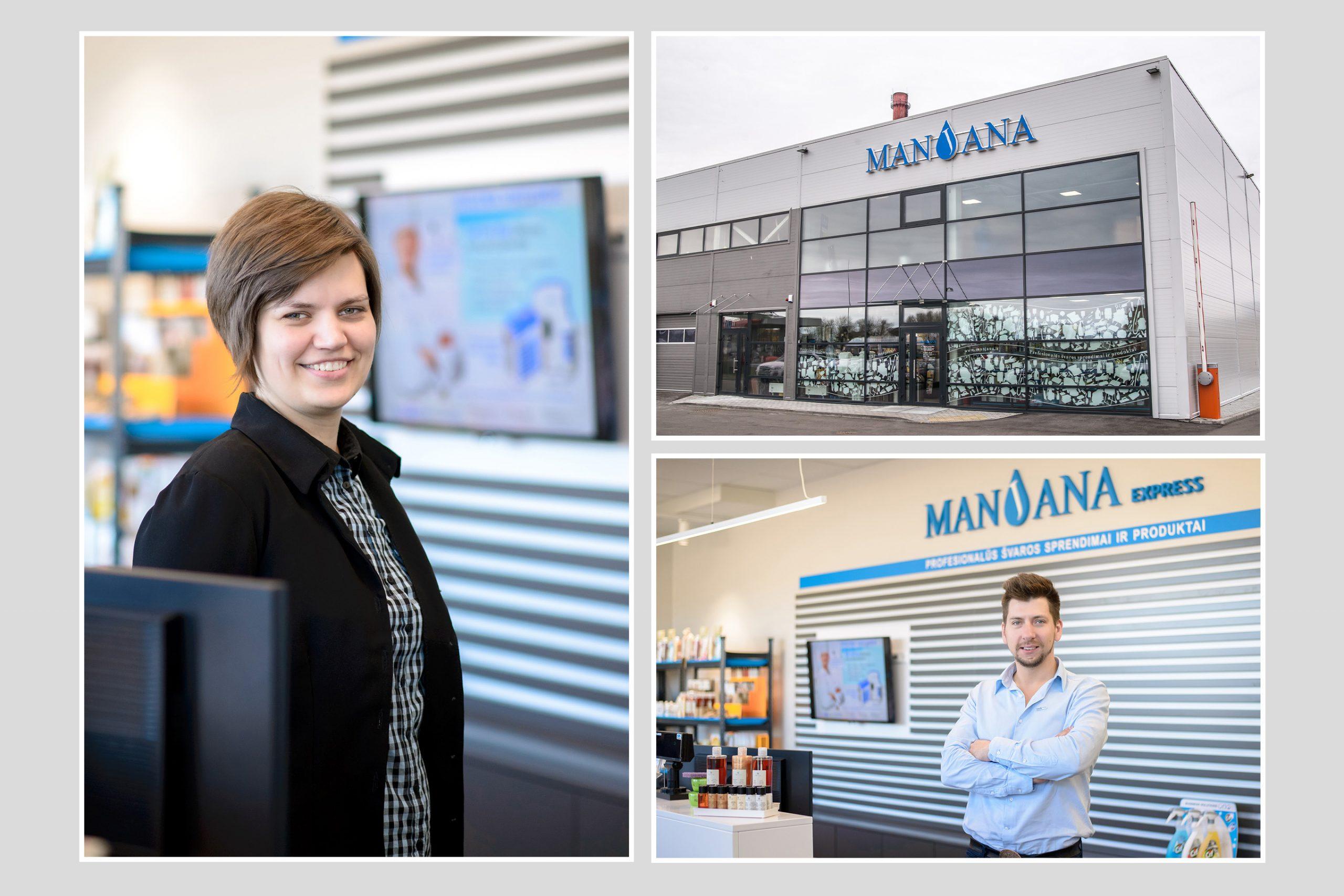 Manjana