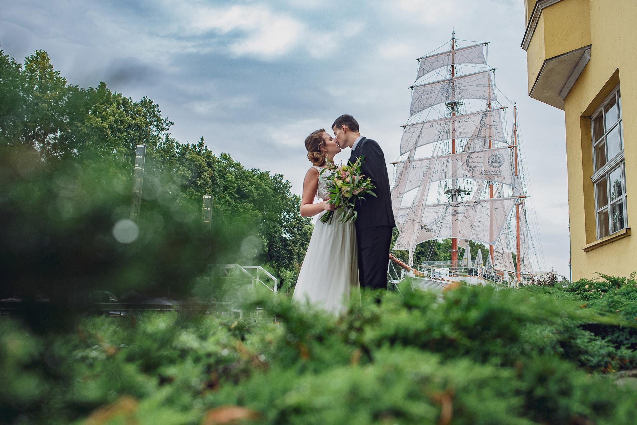 Orintos ir Roberto vestuvės