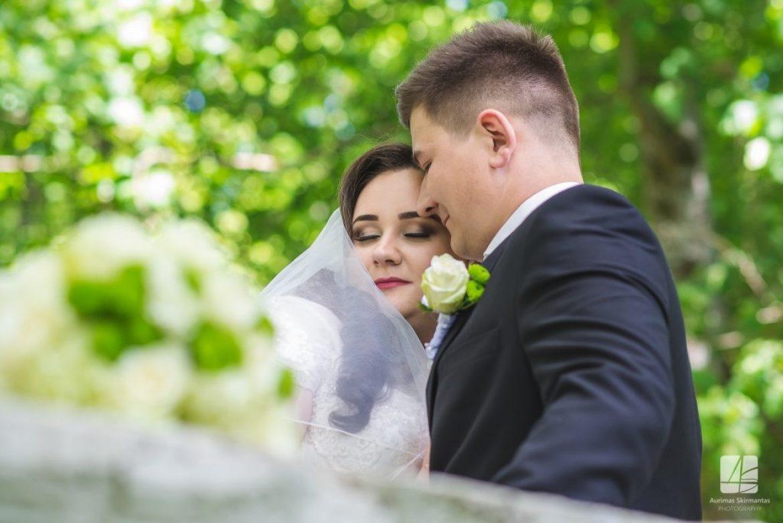 Lauros ir Jurgio vestuvės